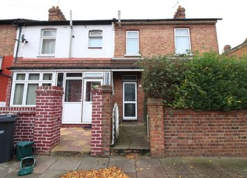 Thumbnail 4 bedroom terraced house to rent in Warwick Road, Southall