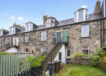 Thumbnail 2 bed maisonette for sale in 19 Woodbine Terrace, Edinburgh