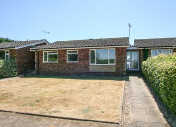 Thumbnail 3 bed bungalow for sale in Orchard Place, Wickham Market, Woodbridge