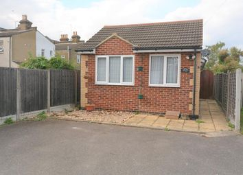 Thumbnail 2 bedroom detached bungalow for sale in Bellevue Mews, Southend-On-Sea