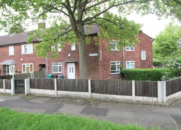 Thumbnail 3 bed end terrace house to rent in Bisley Avenue, Manchester