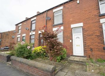 Thumbnail 2 bedroom terraced house for sale in Wigan Road, Westhoughton, Bolton