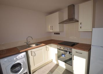 Thumbnail 2 bedroom flat to rent in Misterton Court, Orton Plaza, Peterborough