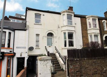 Thumbnail 1 bed maisonette for sale in Castle Place, High Wycombe