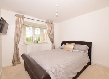 Thumbnail 3 bed semi-detached house for sale in Sandow Place, Kings Hill, West Malling, Kent
