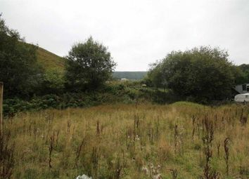 Thumbnail Land for sale in Pear Place, Cornholme, Todmorden