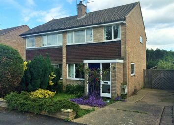 Thumbnail 3 bed semi-detached house to rent in Lynden Avenue, Gonerby Hill Foot
