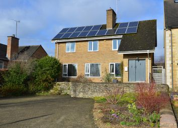 Thumbnail 3 bed detached house for sale in Abbey Way, Cirencester