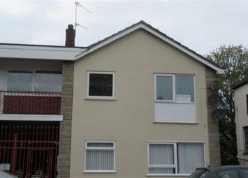 Thumbnail 2 bed flat to rent in Roman Bank, Skegness