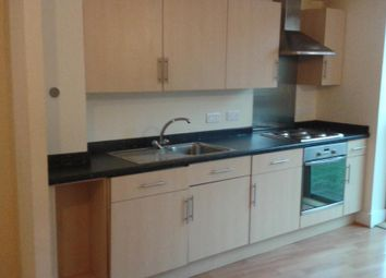 Thumbnail 1 bed flat to rent in Churchgate Plaza, 185 Holliday Street, Birmingham