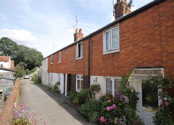 Thumbnail 2 bedroom terraced house to rent in Swan Terrace, Stony Stratford, Milton Keynes