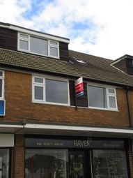 Thumbnail 2 bed maisonette to rent in Otley Road, Leeds
