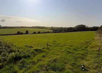 Land for sale in Lelant Downs, Hayle, Cornwall TR27