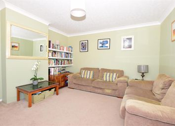 Thumbnail 3 bed semi-detached house for sale in Manor Way, Ashford, Kent