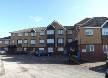 Thumbnail 1 bedroom flat for sale in Sandringham Lodge, Thornton-Cleveleys