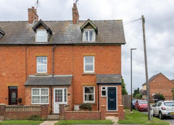 Thumbnail 3 bed end terrace house for sale in London Road, Moreton In Marsh, Gloucestershire