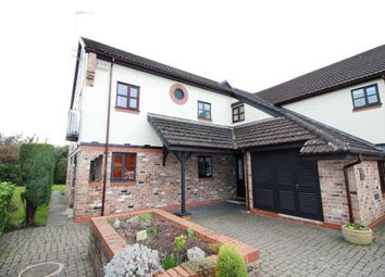 Thumbnail 2 bed flat for sale in Glenbourne Park, Bramhall, Stockport, Greater Manchester