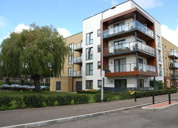Thumbnail 1 bed flat to rent in Blackthorn House, Kings Park, Harold Wood