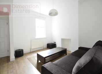 Thumbnail 1 bed flat to rent in Ashenden Road, Homerton, Hackney