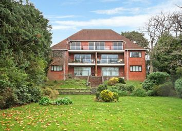 Thumbnail 3 bed flat for sale in Delhi Close, Canford Cliffs, Poole