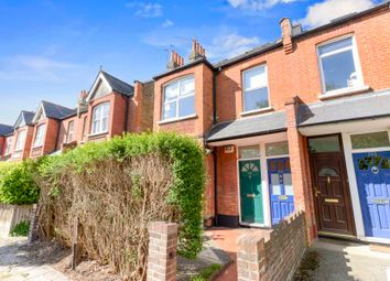 Thumbnail 2 bed flat for sale in Hartswood Gardens, Hartswood Road, London