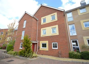 Thumbnail 2 bed flat for sale in Solario Road, Costessey, Norwich