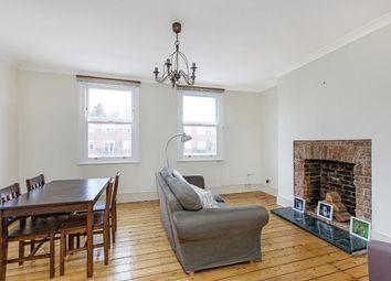 Thumbnail 1 bed flat to rent in Brackenbury Road, London