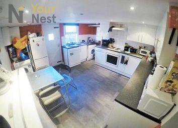Thumbnail 5 bed terraced house to rent in Headingley Mount, Headingley