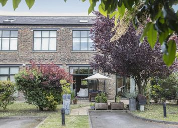 Thumbnail 3 bed terraced house for sale in Farriers Mews, London