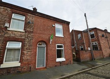Thumbnail 2 bed terraced house to rent in Park View, Ladybarn, Manchester, Greater Manchester