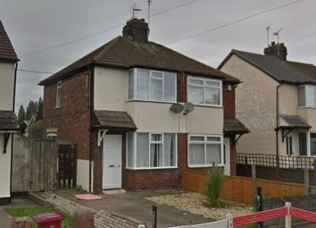 Thumbnail 2 bed semi-detached house to rent in Sandhouse Crescent, Scunthorpe