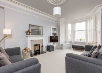 Thumbnail 2 bed flat for sale in 61/3 Ashley Terrace, Shandon