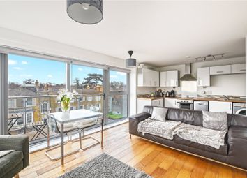 Thumbnail 2 bed flat for sale in Blackberry Court, Queen Mary Avenue, London