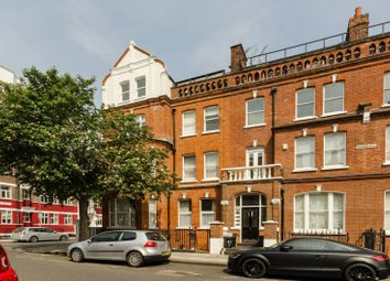 Thumbnail 2 bedroom flat for sale in Perham Road, Barons Court
