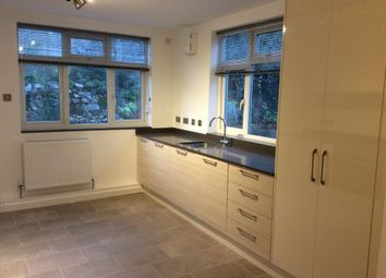 Thumbnail 2 bed semi-detached bungalow to rent in Bramhope Lane, London