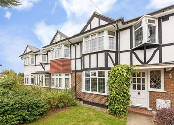 4 bed terraced house for sale in Aragon Road, Kingston Upon Thames KT2