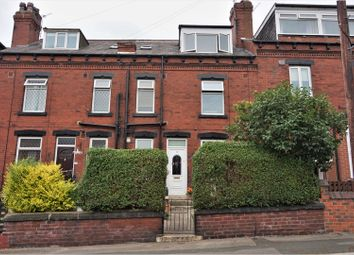 Thumbnail 2 bed terraced house for sale in Swallow Avenue, Wortley