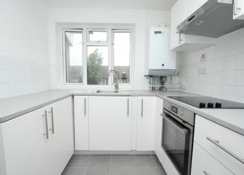 Thumbnail 2 bed flat to rent in Roselarge Gardens, Bristol