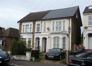 Thumbnail Studio to rent in Hainault Road, London