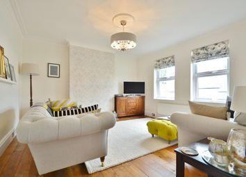 Thumbnail 3 bedroom maisonette for sale in East Barnet Road, East Barnet