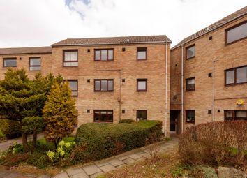 Thumbnail 2 bed flat for sale in 19/2 Mearenside, East Craigs, Edinburgh