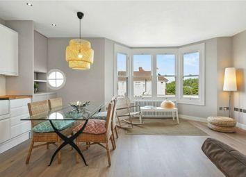 Thumbnail 2 bedroom flat for sale in Twyford Avenue, London
