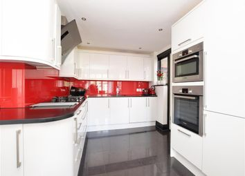 Thumbnail 5 bed semi-detached house for sale in Goldsborough Crescent, London