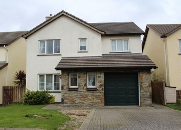 Thumbnail 4 bed detached house for sale in Glebe Aalin, Ballaugh, Isle Of Man