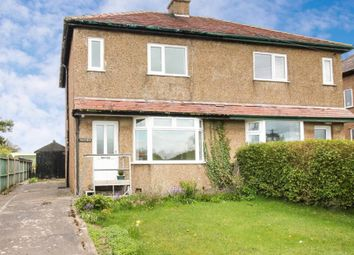 Thumbnail 2 bed semi-detached house for sale in Craigmor, 3 Alby Terrace, Cumwhinton, Carlisle, Cumbria