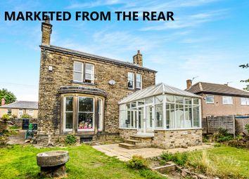 Thumbnail 4 bed detached house for sale in Rawthorpe Lane, Dalton, Huddersfield