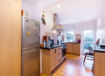 Thumbnail 1 bed flat for sale in Dunstans Road, Dulwich