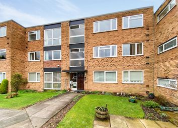 Thumbnail 1 bed flat for sale in Bishop Asbury Crescent, Great Barr, Birmingham