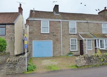 Thumbnail Cottage for sale in North Road, Winterbourne, Bristol