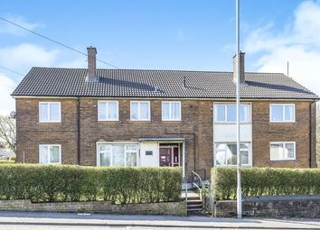 2 bed flat for sale in Brandy House Brow, Blackburn, Lancashire BB2